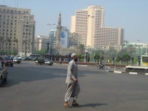 Tahrir, Sept 5, 2011